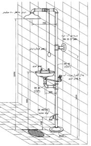 پاسخنامه طراحی تاسیسات مکانیکی – مهر ۹۹