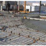 آشنایی با ایمنی در اجرای سازه های بتنی مطابق با مبحث ۱۲ مقررات ملی ساختمان