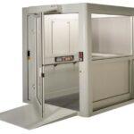 آشنایی با ویژگی آسانسورهای مورد استفاده افراد ناتوان جسمی