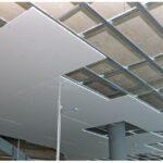 آشنایی با الزامات سقف های کاذب مطابق با مبحث چهارم مقررات ملی ساختمان