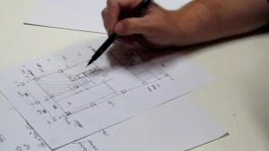 دانلود رایگان فایل جواب آزمون طراحی معماری سالهای پیش به صورت فایل کد