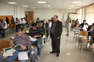 آبان ماه زمان برگزاری دومین آزمون نظام مهندسی 1393