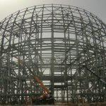 فیلم آموزشی طراحی سازه های فولادی (مبحث ۱۰) ویژه آزمون محاسبات عمران