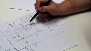 پنج آزمون آزمایشی برای زمین های شیبدار ویژه آزمون طراحی شهریور ۹۵